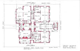 renovation floor plans renovation of 450 betz place existing and proposed floor plans