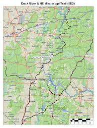 Map Of Tennessee River by Alabama Arkansas Louisiana Mississippi Oklahoma Texas