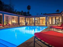 villa carmelita sonny and cher estate vacation palm springs