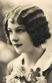 1920s womens hairstyles 101 best 1920 s hair images on pinterest bridal hairstyles