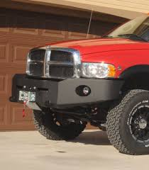heavy duty truck bumpers dodge ram moses ludel s 4wd mechanix magazine dodge ram 3500 makeover the
