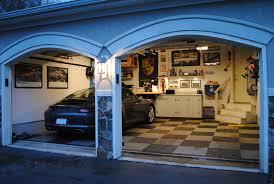 Lill Overhead Doors Show Us Your Garage Autodetailing