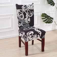 black and white chair covers buy white spandex chair covers and get free shipping on aliexpress
