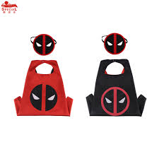 Halloween Birthday Gifts Compare Prices On Deadpool Birthday Party Online Shopping Buy Low