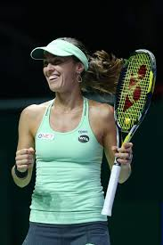 huge martini martina hingis u0027 1 5m comeback can only be judged as huge success