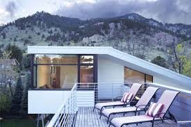 8 cool modern homes in the mountain west curbed