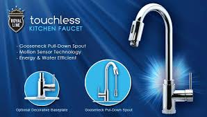 touchless kitchen faucet best touchless kitchen faucets michaelresin site