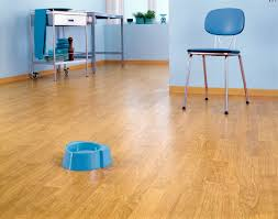 is laminate flooring water resistant