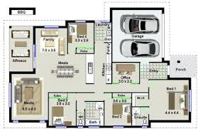 large house blueprints simple large house plans exterior design large size modern amazing
