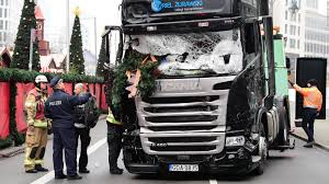berlin attack isis claims it inspired truck assault cnn