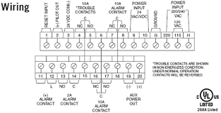duct detector wiring diagram duct wiring diagrams instruction