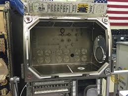 forum highlights technology tested on international space station