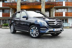 mercedes porsche 500e 2016 mercedes benz gle 500e 4matic autos ca