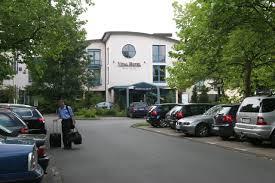 Westfalen Therme Bad Lippspringe Hotel Vital Das Thermen Deutschland Bad Lippspringe Booking Com