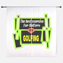 Golf Curtains Kids Golf Window Curtains U0026 Drapes Kids Golf Curtains For Any
