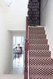 Stairs Hallway Ideas by 31 Best Stair Runners Images On Pinterest Stairs Stair Runners