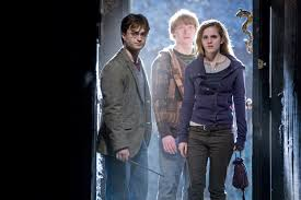 Hermione Granger In The 1st Movoe Emma Watson Interview Harry Potter And The Deathly Hallows Part
