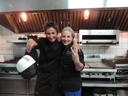 chef de cuisine st louis chef de cuisine tara et chef matin andrée picture of