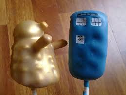 the 25 best doctor who cakes ideas on pinterest doctor who