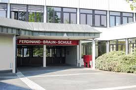 Gymnasium Bad Salzungen Ferdinand Braun Schule Archive Move36