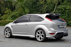 Focus Rs 2009 Ford Focus Rs Will Be Available In 2015 Ford U2013 Driving You Further