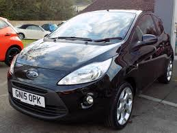 used ford ka for sale kent