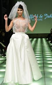 weddings dresses 10 ways inappropriate wedding dresses can make