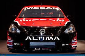 nissan australia general manager ausmotive com 2013 nissan altima v8 supercar revealed