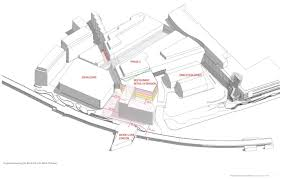 westfield london 1bn expansion white city 205 000m retail