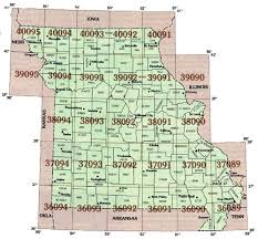 missouri map columbia msdis