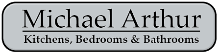 Michael Arthur  Kitchens Bedrooms And Bathroom Designer In - Designer bathrooms by michael