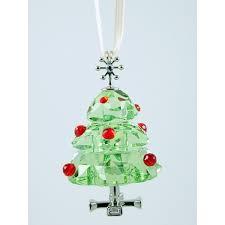 swarovski tree ornament 904990 decor swarovski at