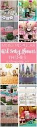 most popular baby shower themes catch my party