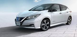 nissan has received u003e9 000 orders for new leaf in japan so far