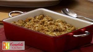 Pepperidge Farm Dressing Recipes Thanksgiving Moist And Savory Stuffing Video Allrecipes Com