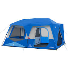 Tent Cabin by 8 Person Instant Cabin Tent