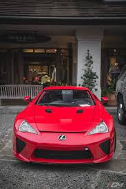 lfa lexus red 25 best toyota images on pinterest gadgets toyota and 3ds max