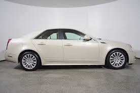2007 cadillac cts horsepower 2010 used cadillac cts sedan 4dr sedan 3 0l performance rwd sedan
