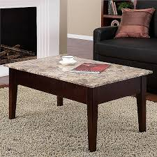 square stone coffee table square dark wood coffee table fresh coffee tables small marble side