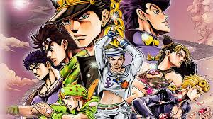 jojo s bizarre adventure 3rd strike com jojo u0027s bizarre adventure eyes of heaven u2013 review