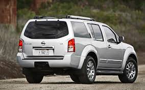 prices for nissan pathfinder rent cars in your city