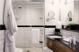 bathroom design nyc sleeping around nyc archer hotel everett potter s travel report