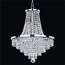 brushed nickel chandelier with crystals chandeliers design wonderful sphere chandelier with crystals orb