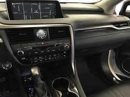 lexus rx 350 options price used 2017 lexus rx 350 4 door sport utility in edmonton ab l13162