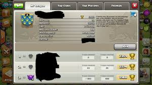 how to make your clan description look better longer and more