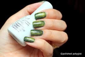 nail polish born pretty store holographic magnetic cat eye gel