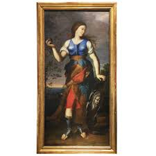 renaissance paintings 47 for sale at 1stdibs