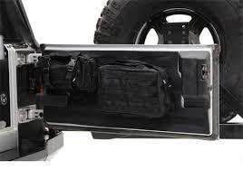 jeep wrangler gear smittybilt jeep wrangler g e a r tailgate cover autotrucktoys com