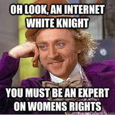 Journalism Meme - petition end white knight journalism change org