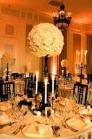 lighted centerpieces for wedding reception 22 best gold cream white weddings images on pinterest wedding